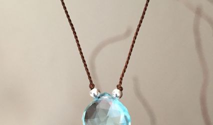 Firefly by Alicia - Handcrafted, Elegant, Affordable Necklaces! Discount for large orders.