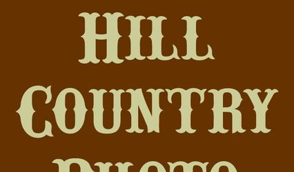 Hill Country Photo Booth 1