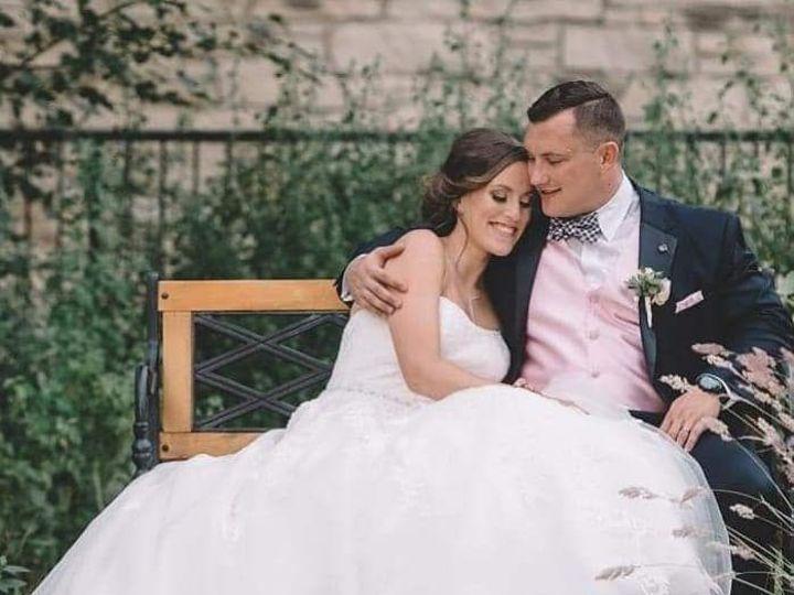 Tmx 1539391817 22618652c41943ac 1539391816 21b9ac7b33dcd64c 1539391810465 1 Vaughn8 Manhattan, KS wedding beauty
