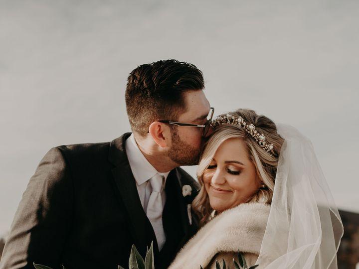 Tmx Maywedding 887 51 1010404 159538457799325 Manhattan, KS wedding beauty