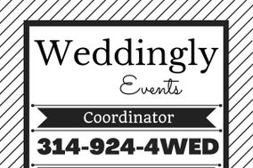 Weddingly Events