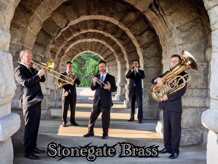 Stonegate Brass Quintet