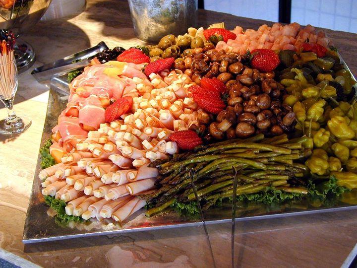 Tmx 1417468560735 Antipasti Close Des Moines wedding catering