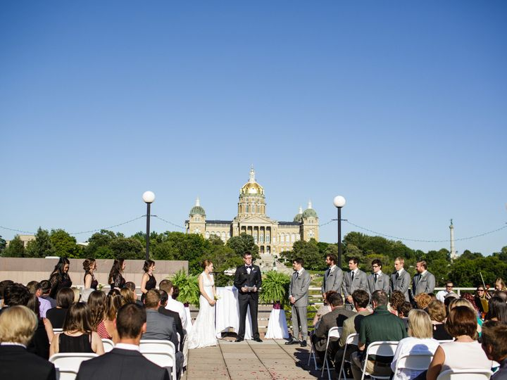 Tmx 1502994783937 1398shanfrickewed090614 Des Moines wedding catering