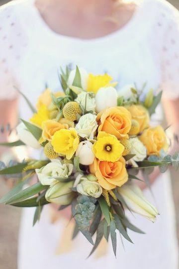 YellowBouquet