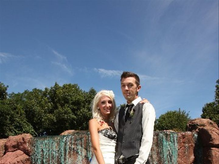 Tmx 1363646862867 Colby1 Jersey City, New Jersey wedding dress