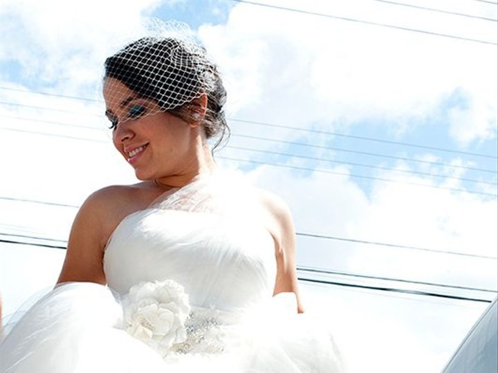 Tmx 1363646905324 Joana422 Jersey City, New Jersey wedding dress