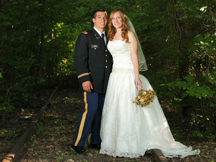 Tmx 1420146665945 Emily 1 Jersey City, New Jersey wedding dress