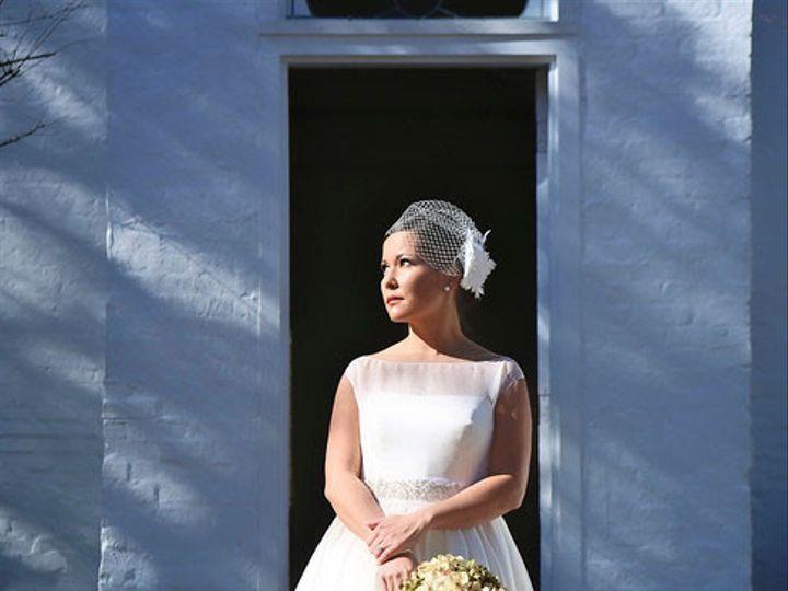 Tmx 1420146769038 Retro Tea Length Wedding Dress Ieiedress Kathy 1 Jersey City, New Jersey wedding dress