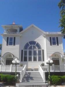 The Chapel at Noel