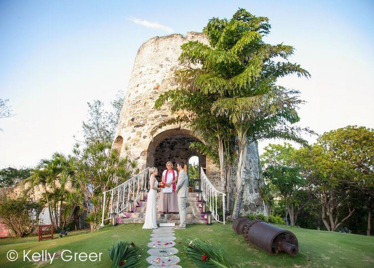 Elope Wedding at The Sugar Mil