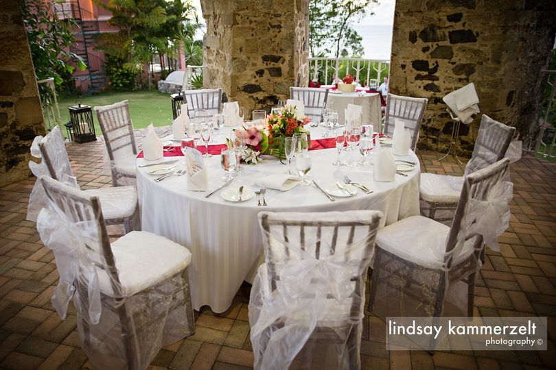 The Buccaneer - Venue - Christiansted, VI - WeddingWire