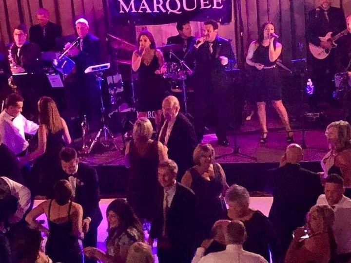 Tmx Ballroom At The Ben 2 51 3404 161713921892732 Mount Laurel wedding band