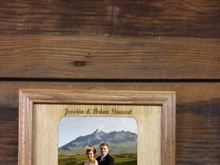 Tmx 1456252680118 Our Wedding Sheridan, IN wedding favor