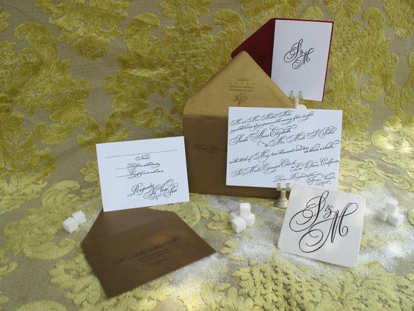 Tmx 1245883020265 RomanSwirl Ventura wedding invitation