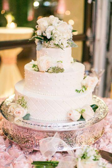 Wedding csake