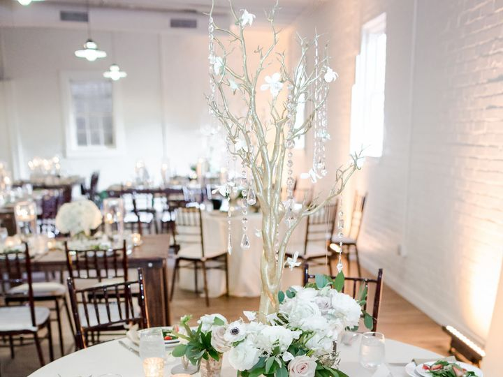 Tmx 1499262282986 Billy And Samantha Moore Wedding 0417 2 Raleigh, North Carolina wedding venue