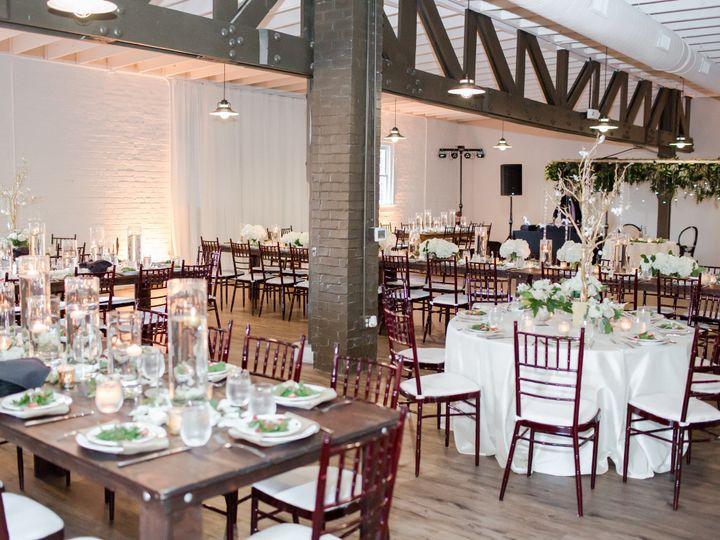 Tmx 1499262303463 Billy And Samantha Moore Wedding 0423 2 Raleigh, North Carolina wedding venue