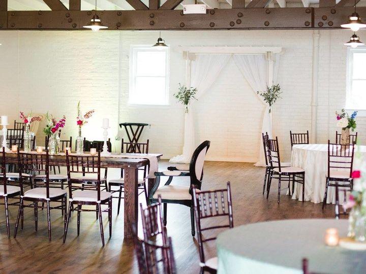 Tmx 1510258122925 1796680014731507460982065276880249877912260o Raleigh, North Carolina wedding venue