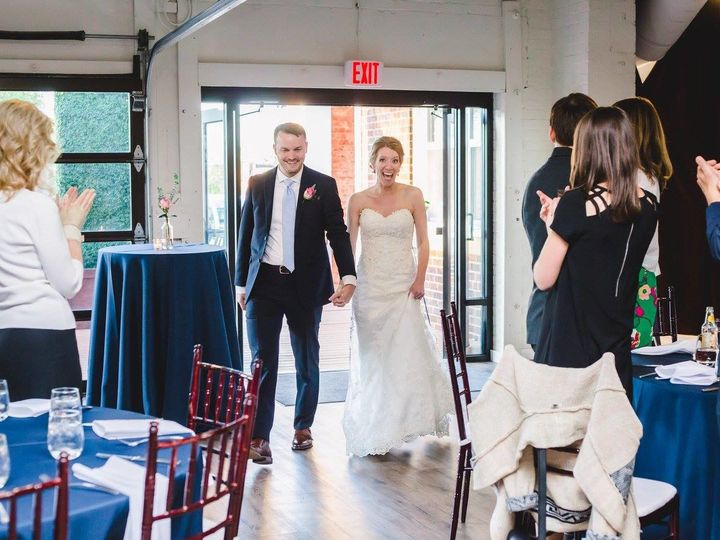 Tmx 1510258171723 1909300915549219545877517036340593176877105o Raleigh, North Carolina wedding venue