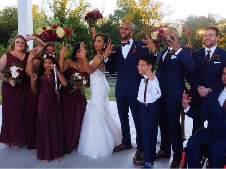 Tmx D6208916 10eb 4593 Af2d Ef65a9caaf54 51 375404 159295019439920 Grand Prairie, TX wedding planner