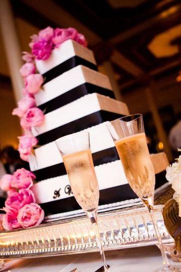 Designer's Cakes