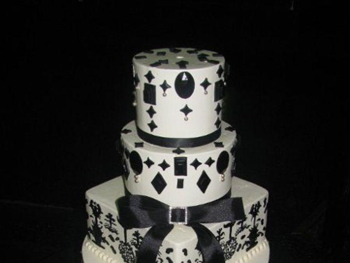 Tmx 1287695933098 Newnewnew1006 Houston wedding cake