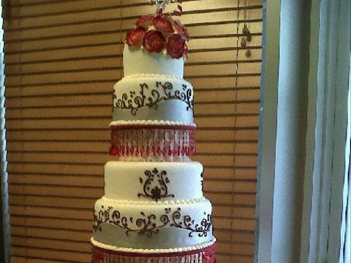Tmx 1298487218802 609761535204980087061000005227035743816845491313n Houston wedding cake