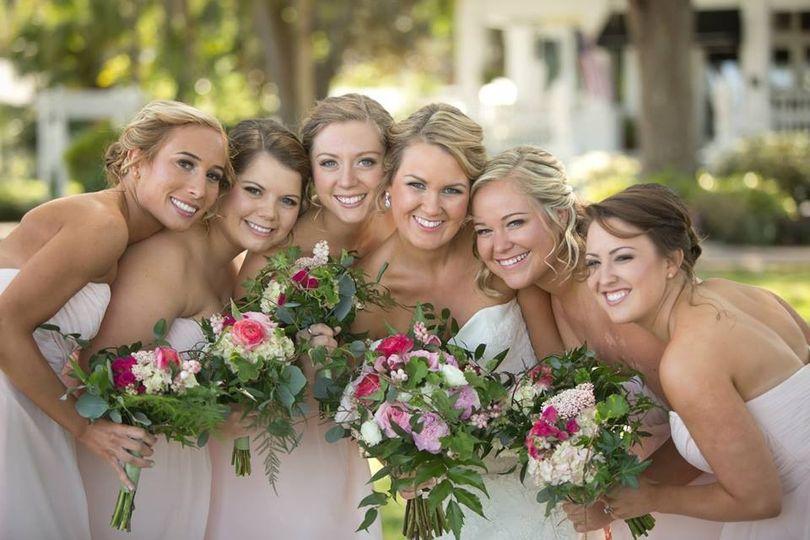 Bridal Makeup By Stephanie Beauty Health Orlando Fl