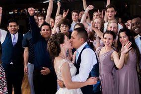 Engagement Sounds Wedding DJ