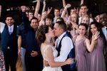 Engagement Sounds Wedding DJ image