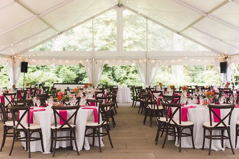 Birchtree Catering at Awbury