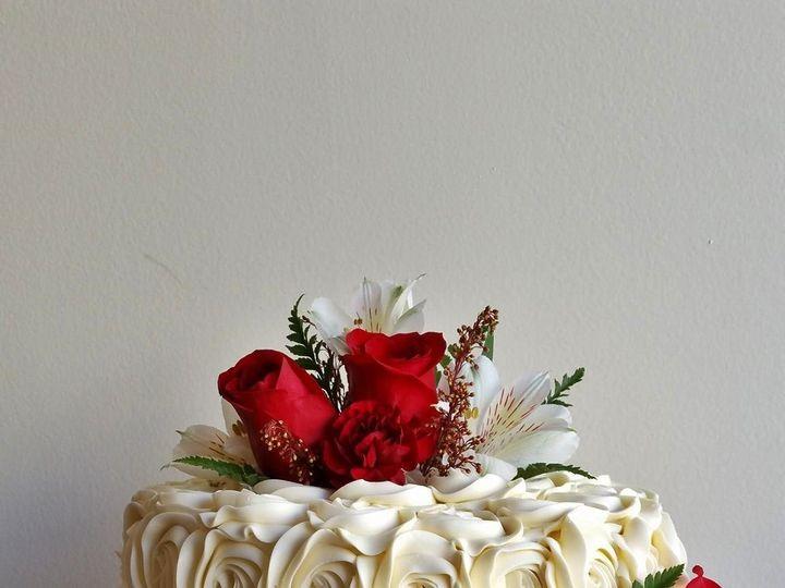 Tmx 1498006939037 148560753842940585690726351156580225108399o Crawfordsville, Indiana wedding cake