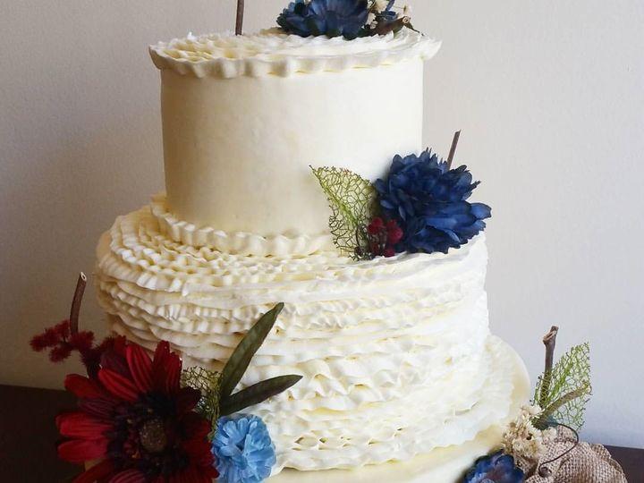 Tmx 1498006956230 151233883956467007671419075120015318782270o Crawfordsville, Indiana wedding cake
