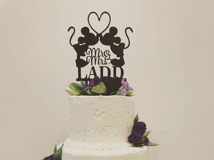 Tmx 31967991 664011907263951 5958293114811580416 N 51 977404 1570641707 Crawfordsville, Indiana wedding cake