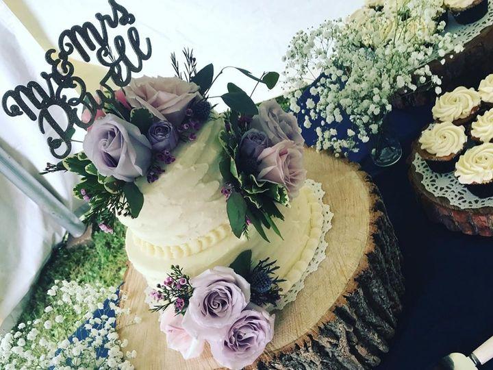 Tmx 65176800 949152752083197 860712244982317056 N 51 977404 1570641762 Crawfordsville, Indiana wedding cake
