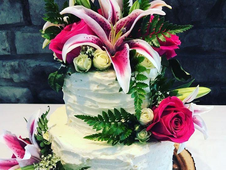 Tmx 67193012 973083769690095 6323099841568178176 N 51 977404 1570641766 Crawfordsville, Indiana wedding cake
