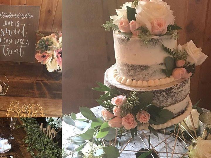 Tmx 69643399 1003560693309069 8376077274000130048 N 51 977404 1570641784 Crawfordsville, Indiana wedding cake