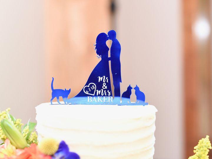 Tmx Maggie Jeremy June 2 2018 Jasmine S Favorites 0078 51 977404 1570641772 Crawfordsville, Indiana wedding cake