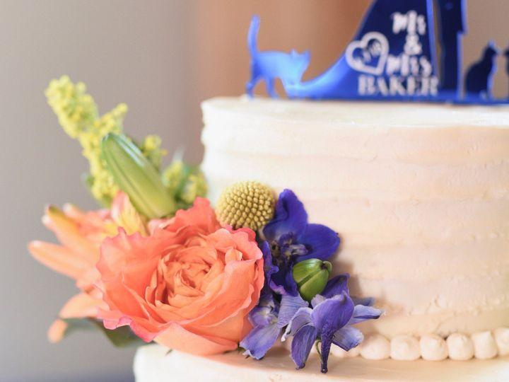 Tmx Maggie Jeremy June 2 2018 Jasmine S Favorites 0080 51 977404 1570641775 Crawfordsville, Indiana wedding cake