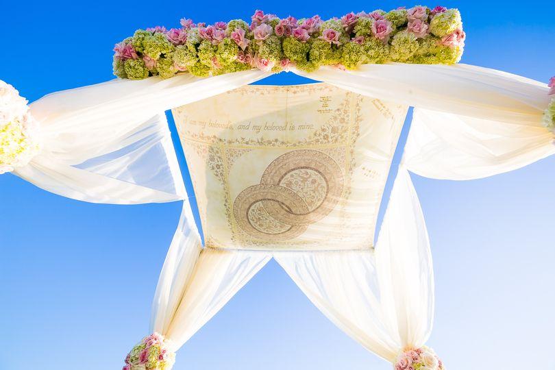 aj trump palos verdes wedding photography