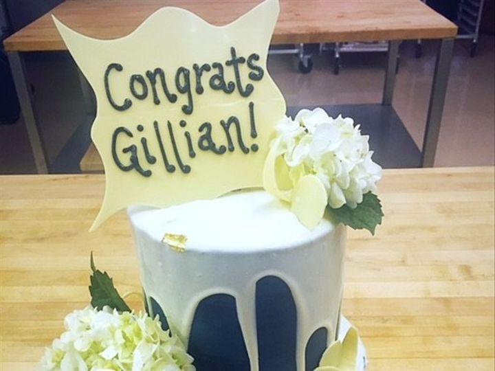 Tmx 1470324170725 Gillians Cake 1 Chicago wedding catering