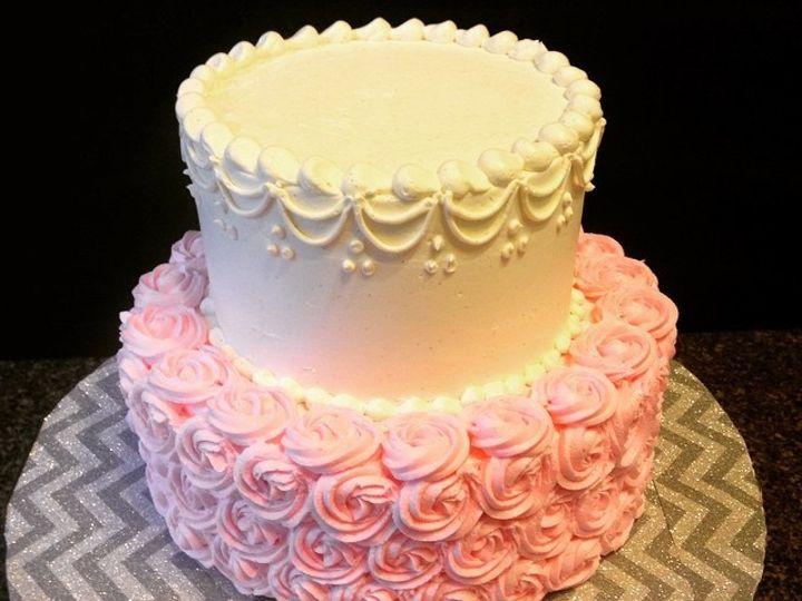 Tmx 1470324192106 Baby Shower Cake 2 Chicago wedding catering