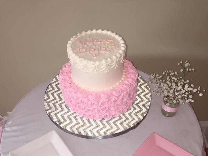 Tmx 1470324197346 Baby Shower Cake Chicago wedding catering