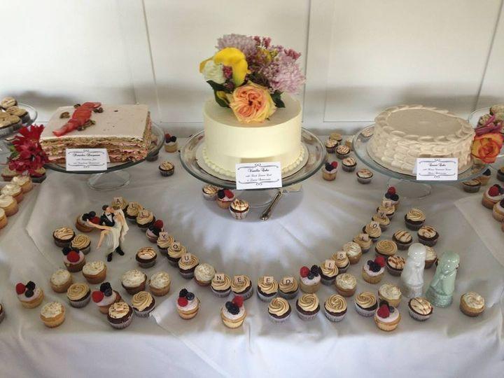Tmx 1470324213521 Mcgovern Wedding 1 Chicago wedding catering