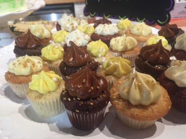 Tmx 1470324925125 Mini Cupcakes Chicago wedding catering