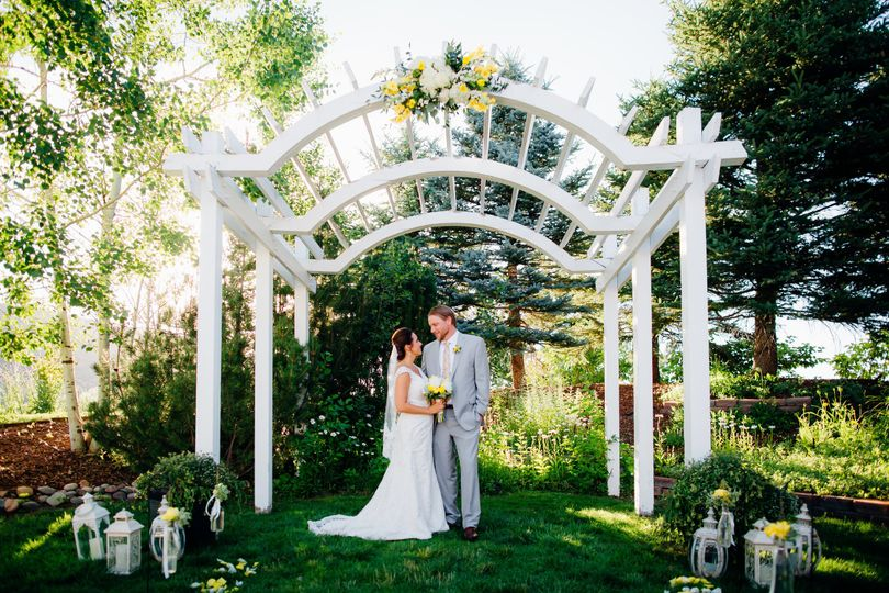 Wedgewood Ken Caryl Previously Known As Terrace Gardens Venue Littleton Co Weddingwire