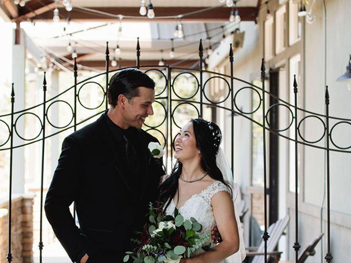 Tmx Ken Caryl Vista By Wedgewood Weddings Bride And Groom At The Gate 51 918404 160167012970489 Littleton, CO wedding venue
