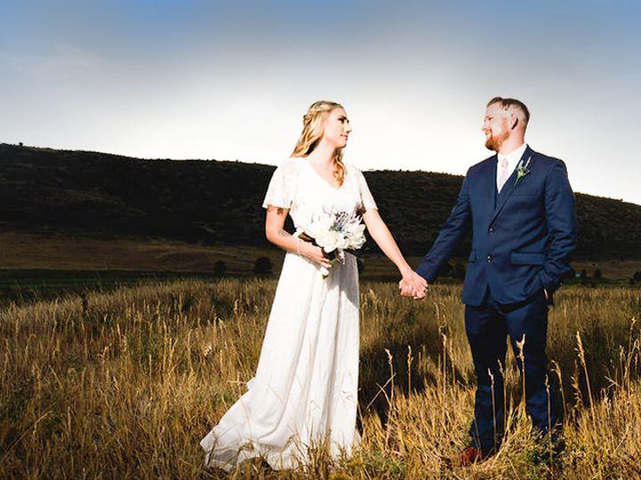 Tmx Ken Caryl Vista By Wedgewood Weddings Bride And Groom In The Meadow 51 918404 160167012963038 Littleton, CO wedding venue