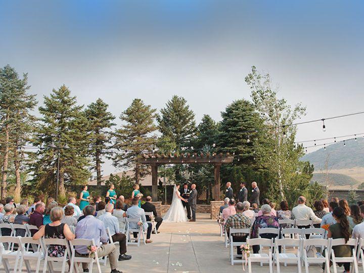 Tmx Ken Caryl Vista By Wedgewood Weddings New Wood Altar 51 918404 160167013120150 Littleton, CO wedding venue